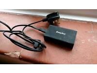 USB Plug - 5 ports