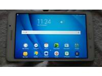 Samsung tablet 8inch sm-t280