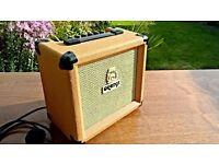 Orange Crush 10 guitar amplifier 20watts
