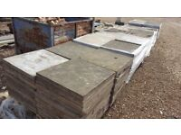 Paving blocks slabs patio flags stones bricks for driveway wanted for free will collect in Yorkshire