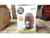 Nescafe Dolce Gusto Javia by DeLonghi - Red (Just added new photos & updated description)