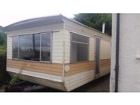 Caravan for sale £550