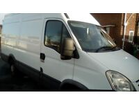 Man with Van Removals (Middlesbrough/Hartlepool/Stockton)