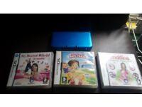 Nintendo 3gs xl