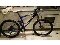 Bike- SCOTT genius MC50 2005