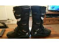 Alpinestar tech 3 motocross boots just reduced. Was £80 now only £60.