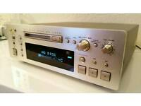"TEAC ""Reference MD-H500i MiniDisc Player Recorder"" MINT - HIGH END - £200 value"
