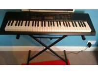 Casio CTK-2300 electronic keyboard