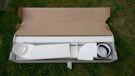 """Brand new Electrolux Cooker Hood Ducting Kit (3m ducting kit 5"""")"""