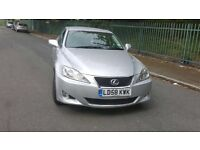 LEXUS IS220 MINT CONDITION 1 YEAR MOT WITH FULL DEALER SERVICE HISTORY
