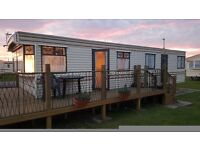 **REDUCED** Willerby Westbury Static Caravan 1994 Superb Condition and Location in Ingoldmells