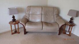 Ekornes Stressless Eldorado High Back 2 and 3 seater sofas