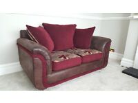 2 Seater Sofa - near perfect condition