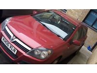 (06 )Vauxhall Astra for sale ,very cheap!!!!!!