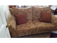 3 seater sofa, 2 seater sofa and 2 armchairs