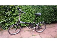 DAHON SPEED D7 Folding Bike like Tern or Brompton