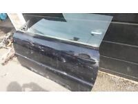 BMW 3 SERIES CONVERTIBLE FRONT DOOR WITH GLASS