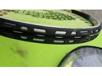 Tennis Racket # new