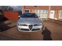 Alfa Romeo 159 2.2 JTS Turismo