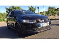 VW POLO 1.6TDI DIESEL GREAT FIRST CAR DONT MISS OUT..!!!!