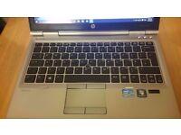 HP laptop Elitebook netbook 2570p