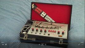 WATKINS COPYCAT vintage echo unit in excellent working order complete with spare tapes.