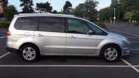 Ford Galaxy New Shap PCO Registered