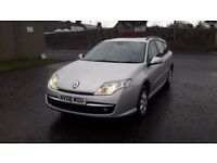 Renault laguna estate sports wagon 2.0 16v