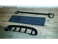 MG ZR/ Rover 200/ Rover 25 parts