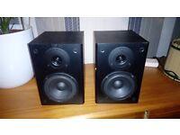 iSymphony M1UK 30W speakers