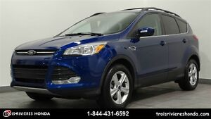 2014 Ford Escape SE 4WD mags