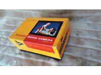 KODAK BROWNIE MOVIE CAMERA MODEL 2 13mm f/1.9 Retro 60s