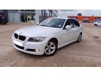 BMW 3 Series 2.0 320d EfficientDynamics 4dr - £20 Road TAX -NEW MOT 09/18