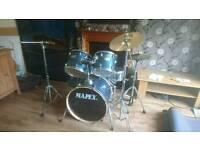 MAPEX DRUM Kit v series