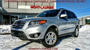 2012 Hyundai Santa Fe GL 3.5 *BANCS CHAUFFANTS*