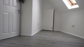 New Loft Conversion Room Available Immediately in Greenbank!