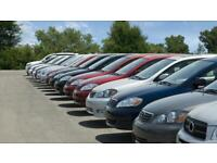 Wanted Car Sales Site