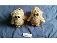 Kids owl slippers footwear fashion feet