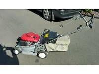 Honda Petrol Self Propelled Lawnmower - Excellent Condition