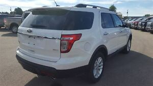 2012 Ford Explorer Limited AWD | One Owner | Leather Kitchener / Waterloo Kitchener Area image 7