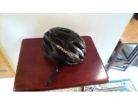 2 childs bicycle helmets