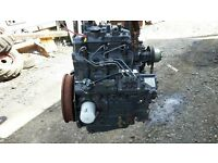 perkins engine jcb mini digger