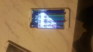 IPHONE BROKEN SCREEN BEST PRICE AND HIGH QUALITY SCREEN REPAIR CALL416-562-7355