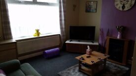 2 Bed House To Rent In Hucknall