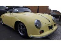 Porsche 356 Speedster recreation