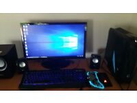 Gaming pc alienware x51