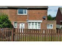 3 BED HOUSE OAKRIDGE ROAD - DURHAM