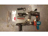 Black & Decker Power Tool Job Lot