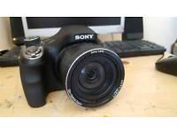Selling Sony Cyber Shot DSC H400
