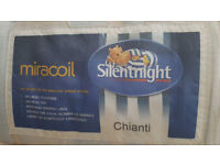 Single Mattress silent night good condition
